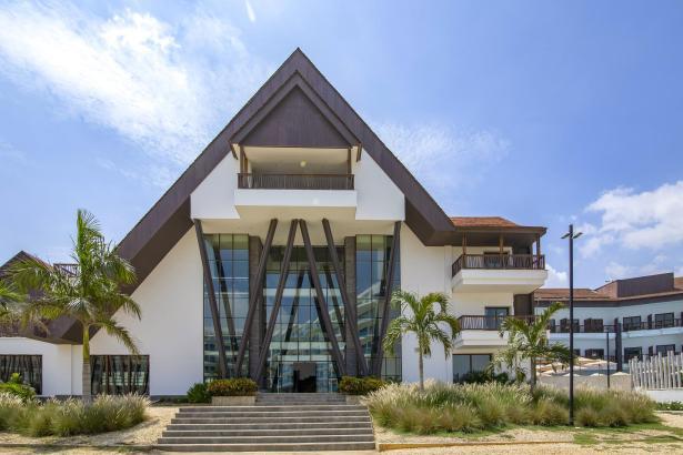 Das neue Meliá Cartagena Karmairi von Mallorcas Hotelkette Meliá.