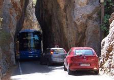 Hier muss jeder Fahrer höllisch aufpassen.