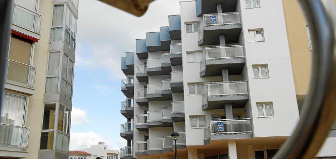 Wohnungsmarkt auf Mallorca.
