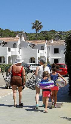 Für viele Urlauber haben die Balearen in diesem Jahr nicht die oberste Priorität.
