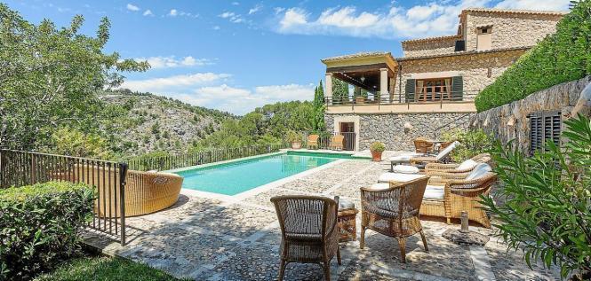 Deià ist die städtische Enklave mit den höchsten Kaufpreisen auf Mallorca.