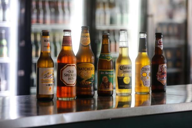 Das Weinland Spanien begeht den Internationalen Tag des Bieres.