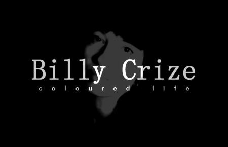 Billy Crize und ihr Song Coloured Life.