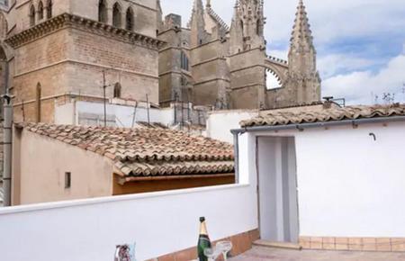 Urlaub in der Ferienwohnung? In Palma de Mallorca verboten!