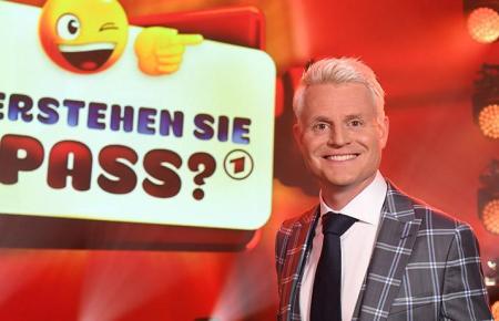 Guido Cantz ist seit Jahren der große Zampano der Sendung.