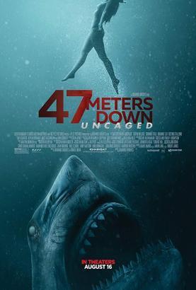 Plakat des neuen Films.