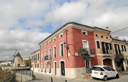 Es Jonquet ist einer der Stadtteile von Palma, in denen besonders viele Menschen allein leben.