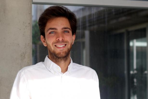 Der Autor der Studie, Sebastià Galmés.