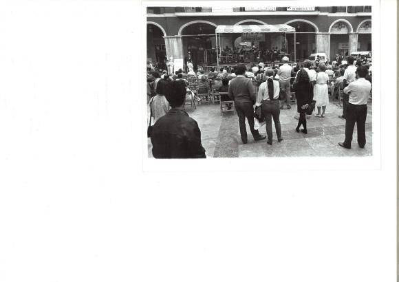 PALMA. MUSICA. Cort rescata el festival Jazz Palma después de casi 30 años de su última edición.