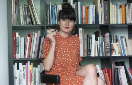Imma Prieto stammt aus Katalonien.