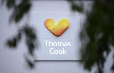 Viele andere Unternehmen sind von der Cook-Pleite betroffen.