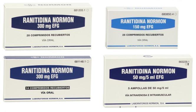 Unter anderem diese Medikamente sind betroffen.