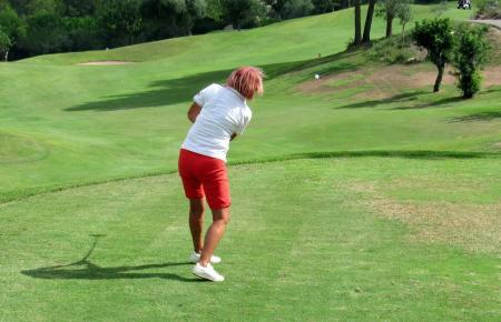 MM-Golftrophy 2019 - Der Tag