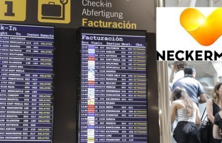 Mit Neckermann verbinden viele Menschen schöne Tage auf Mallorca.
