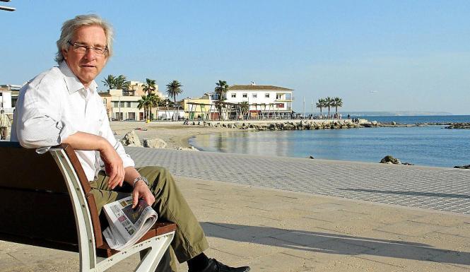 Bernd Jogalla war langjähriger Chefredakteur des Mallorca Magazins.