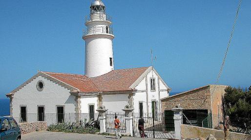 Die Anbauten des Leuchturm von Capdepera sollen als Zentrum für die Erforschung der Meeresfauna genutzt werden.