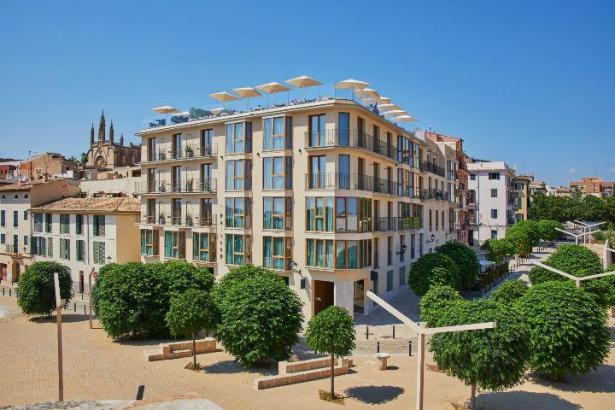 Das Es Princep befindet sich in Palmas Altstadviertel Sa Calatrava.