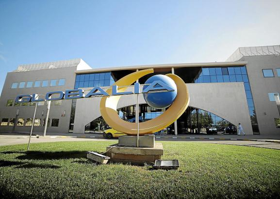 Die Zentrale von Air Europa (gehört zim Globalia-Konzern) in Llucmajor, soll erhalten bleiben.