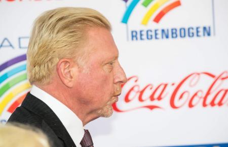 Boris Becker wird sich noch einige Jahre vor dem Insolvenzberater verantworten müssen.