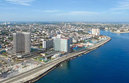 Seit Jahrzehnten sind mallorquinische Hotelkonzerne in Kuba aktiv.
