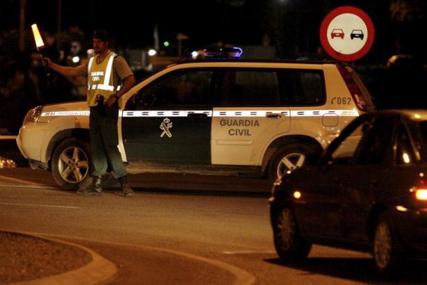 Bei Can Picafort kam in der Nacht zum Sonntag ein 47-jähriger Verkehrsteilnehmer ums Leben.