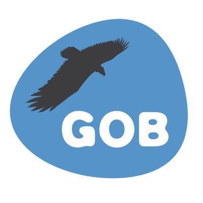 Das Logo des Gob.