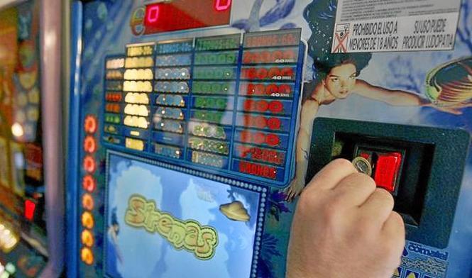 Das Glücksspiel boomt auf Mallorca.