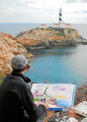 Leuchttürme - für viele Wanderer ein reizvolles Ziel. Ein neuer Wanderweg entlang wichtiger Leuchttürme auf Mallorca ist in Planung.