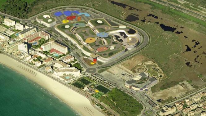 Fünf Jahre dauern die Streitigkeiten um das Einkaufszentrum an der Playa de Palma.
