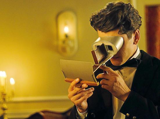 """Die Folge """"Das geheime Zimmer"""" läuft am Montag, 9. Dezember, ab 20.15 Uhr. (09.12.19) um 20:15 Uhr."""