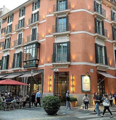 Zahlreiche Boutique-Hotels sind in den vergangenen Jahren auf Mallorca entstanden.