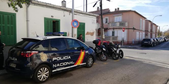 Die Nationalpolizei untersucht die Umstände des Todes.