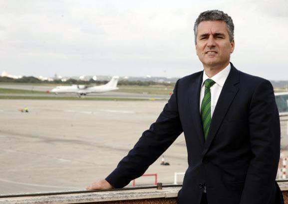 Unter Tomás Melgar wird der Flughafen grundüberholt.