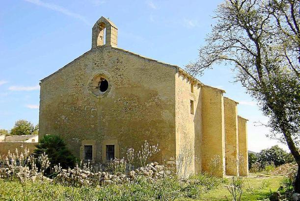 Das Koster Bellpuig bei Artà soll von Miquel Barceló künstlerisch verschönert werden.