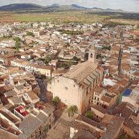In dieser Landschaft nahe Santanyí soll das neue Hotel gelegen sein.