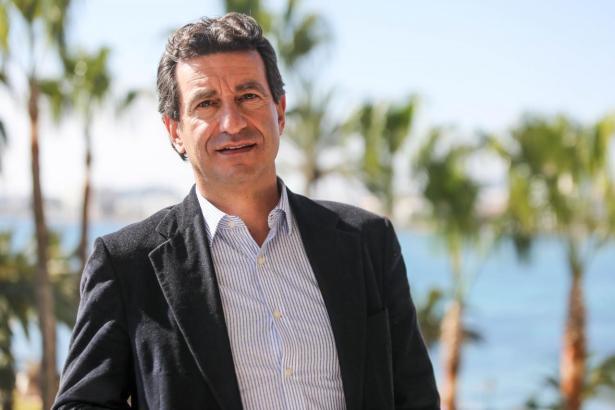 Der Chef der Balearen-PP Biel Company.