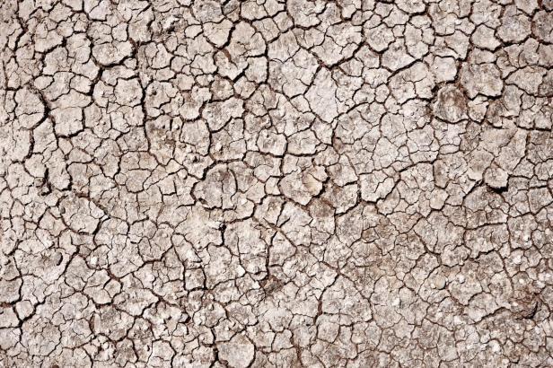 Trockenheit auf Mallorca.