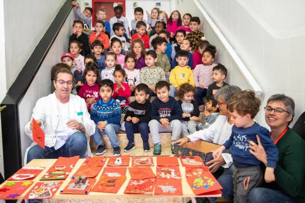Die Zahl, vor allem der Grundschüler auf den Balearen, steigt. Besonders ausländische Schüler verzeichnen einen hohen Zuwachs.