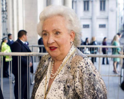 Infantin Pilar de Borbón starb diesen Mittwoch im Alter von 83 Jahren. Die Schwester des Altkönigs Juan Carlos hatte eine enge Beziehung zu Mallorca.