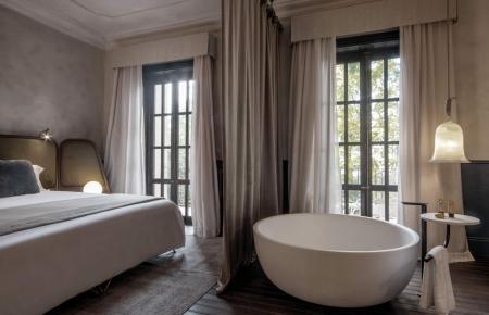 """Während ihres Aufenthalts im """"Can Bordoy"""" in Palma sollen sich die Gäste wohlfühlen."""