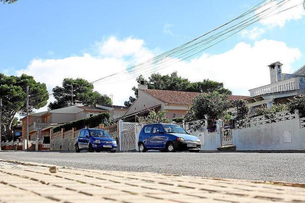 Badia Gran ist eine der betroffenen Urbanisationen.