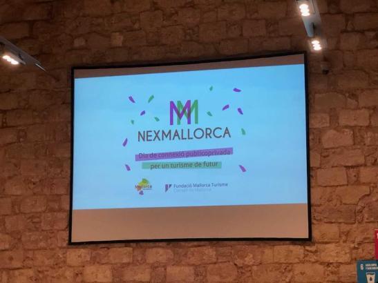 """Die Diksussion über den Tourismus der Zukunft stand am Dienstag unter dem Motto """"Nexmallorca""""."""