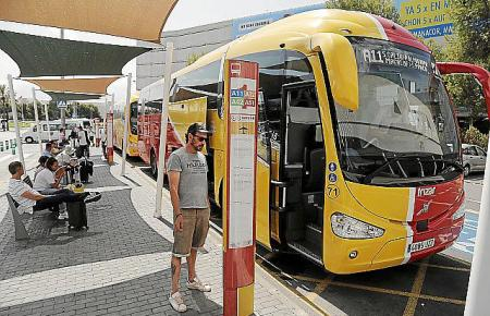 Das Fernbusnetz soll deutlich ausgebaut werden.