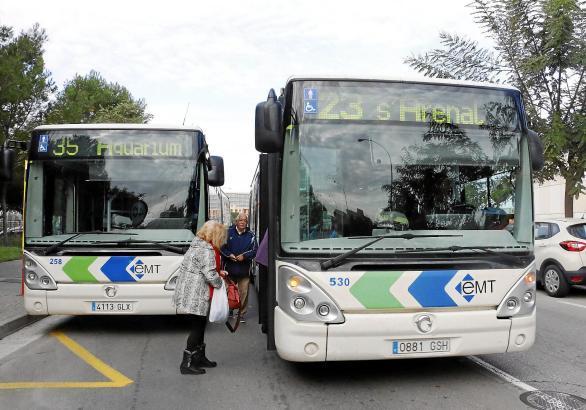 Manch einer dürfte verwirrt sein: Das Bussystem in Palma wurde gründlich umgekrempelt.