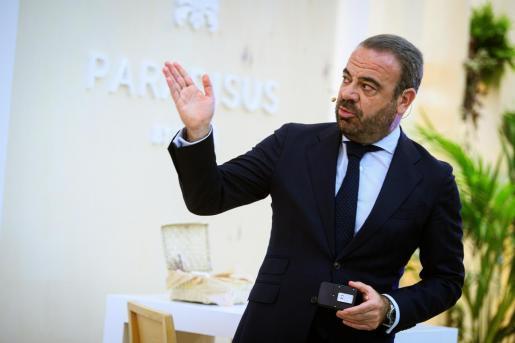 Gabriel Escarrer Jaume ist in den vereinigten Staaten unerwünscht.