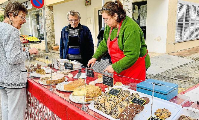 """""""Wenn Hefegebäck nach drei Tagen nicht trocken ist, dann ist da Konservierungsmittel drin"""", ist die deutsche Bäckerin überzeugt."""