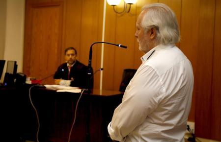 """Bartolomé """"Tolo"""" Cursach muss sich vor Gericht verantworten."""