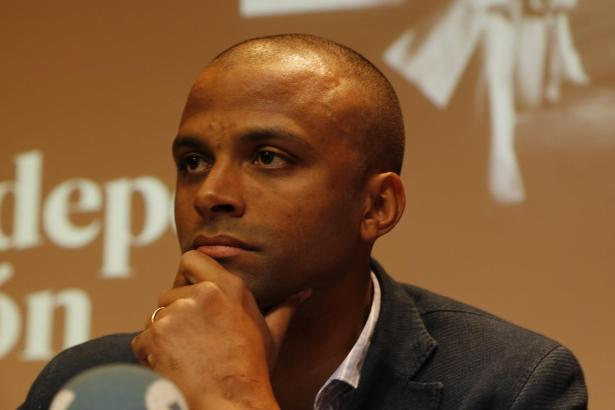 Maheta Molango war erst vor zwei Wochen als Real-Mallorca-Manager entlassen worden.