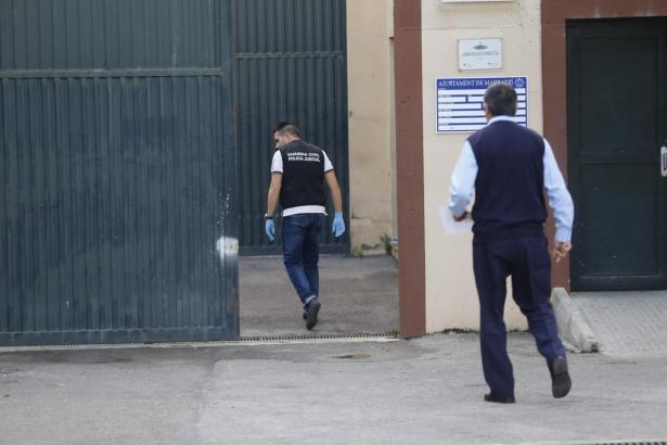 """Unter anderen kam es wie hier im Jugendheim """"Es Pinaret"""" in der Gemeinde Marratxí zu sexuellen Übergriffen an Minderjährigen."""