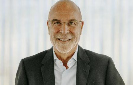 Alltours-Chef Willi Verhuven schaut positiv in die Zukunft.